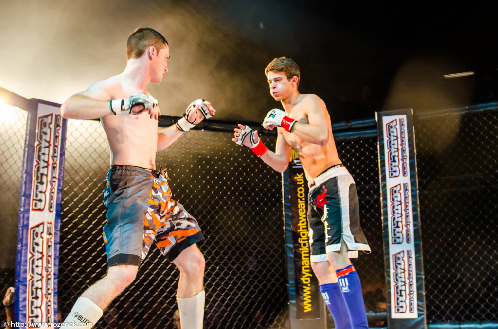 2013.06.15 - MMA Norwich - Fight 03 - 07