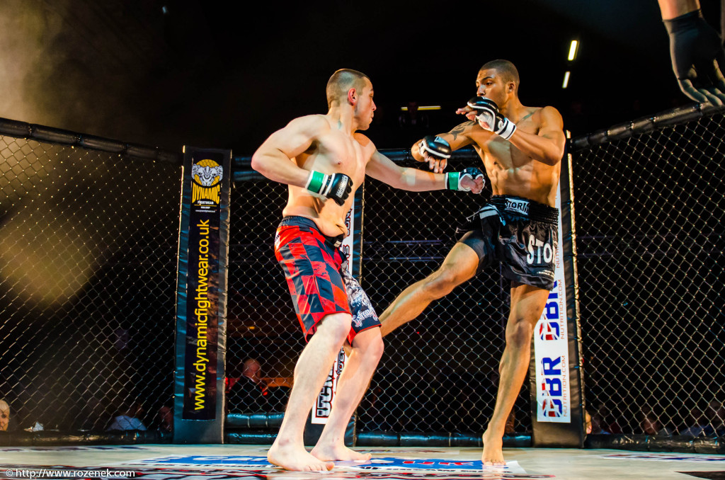 2013.06.15 - MMA Norwich - Fight 05 - 05