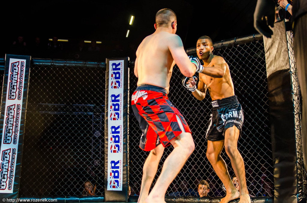 2013.06.15 - MMA Norwich - Fight 05 - 06