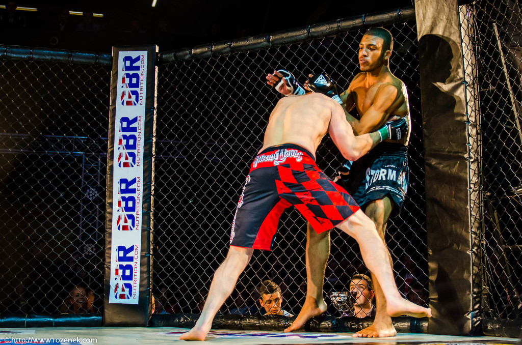 2013.06.15 - MMA Norwich - Fight 05 - 07