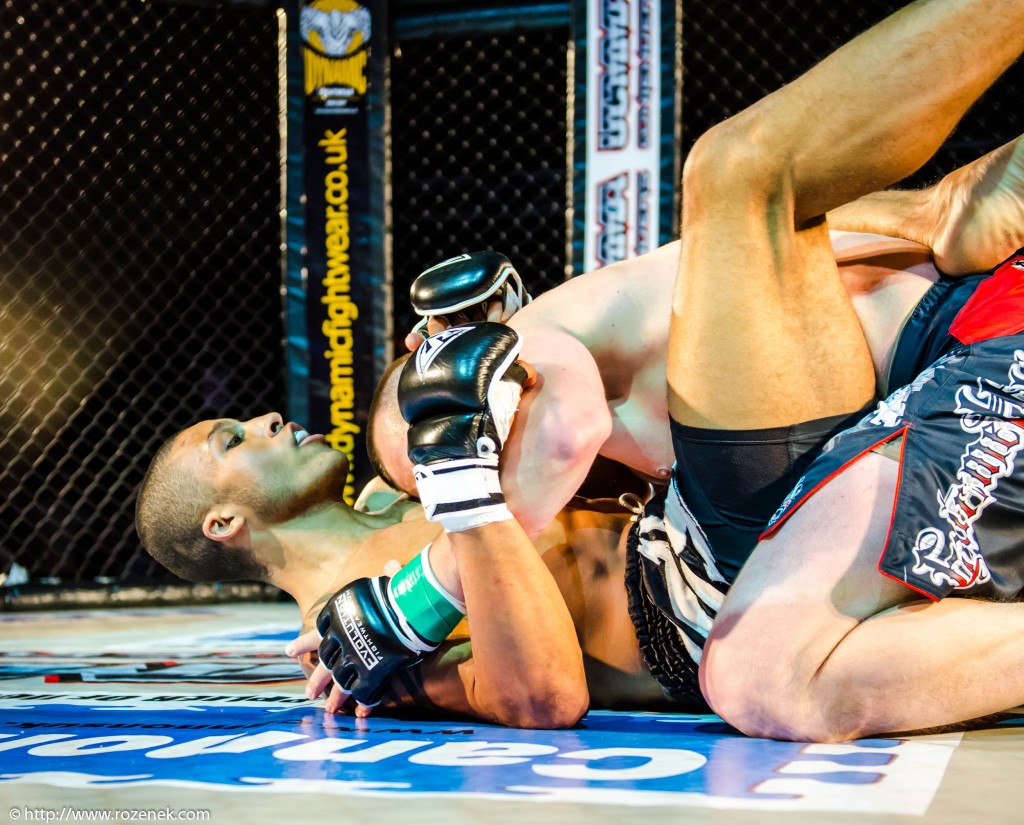 2013.06.15 - MMA Norwich - Fight 05 - 15