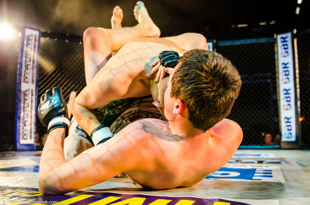 2013.06.15 - MMA Norwich - Fight 07 - 06