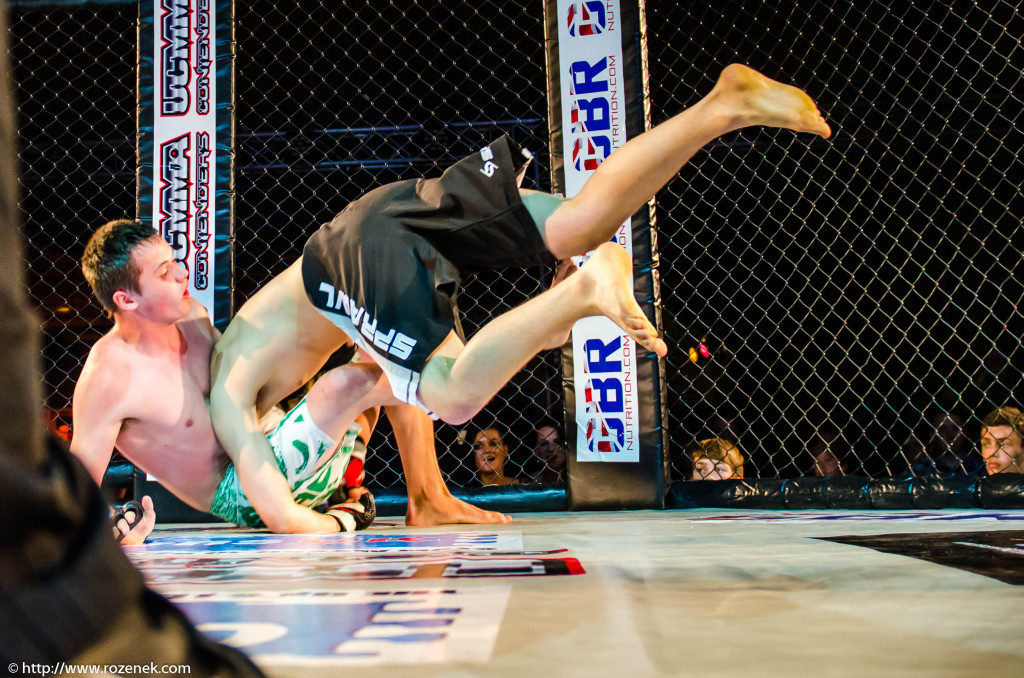 2013.06.15 - MMA Norwich - Fight 07 - 09