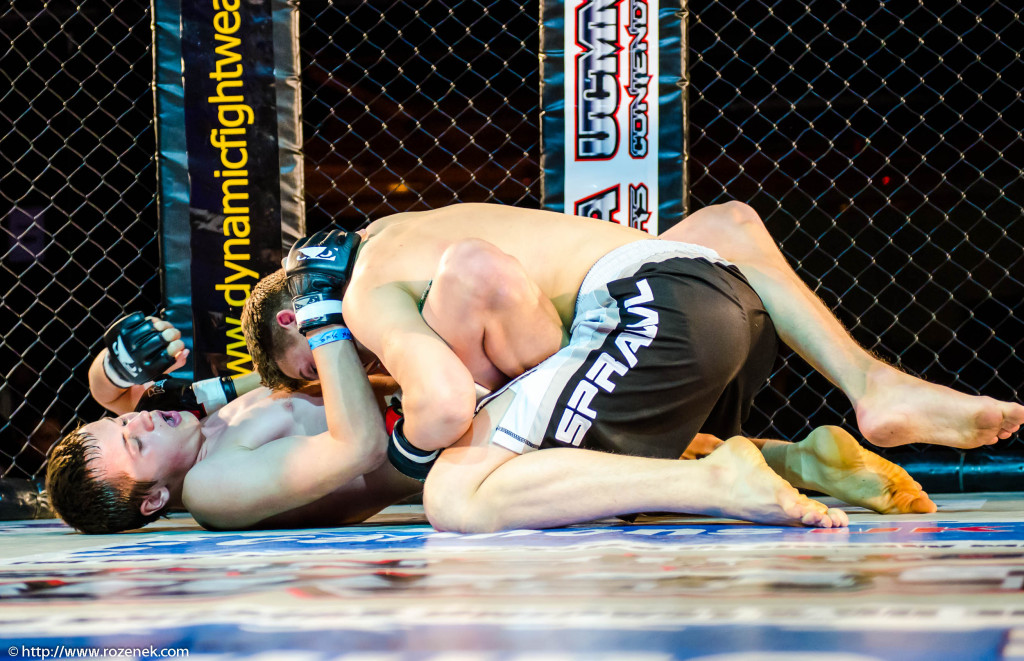 2013.06.15 - MMA Norwich - Fight 07 - 10