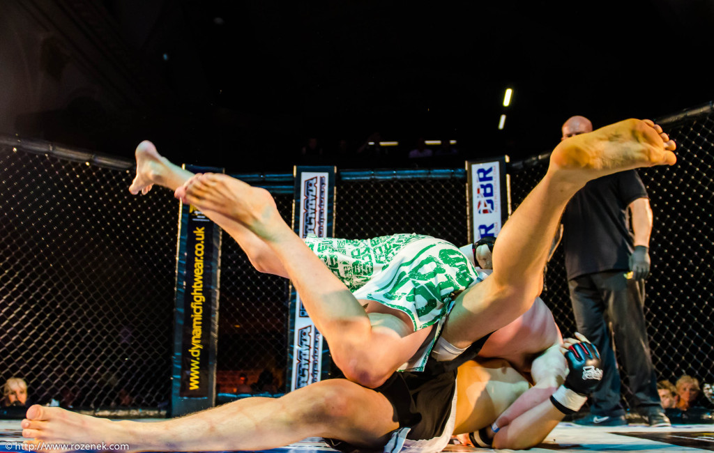 2013.06.15 - MMA Norwich - Fight 07 - 11