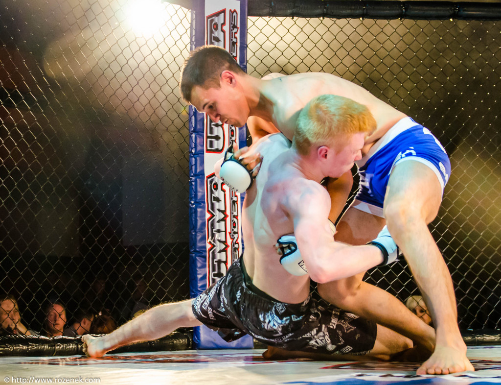 2013.06.15 - MMA Norwich - Fight 08 - 06