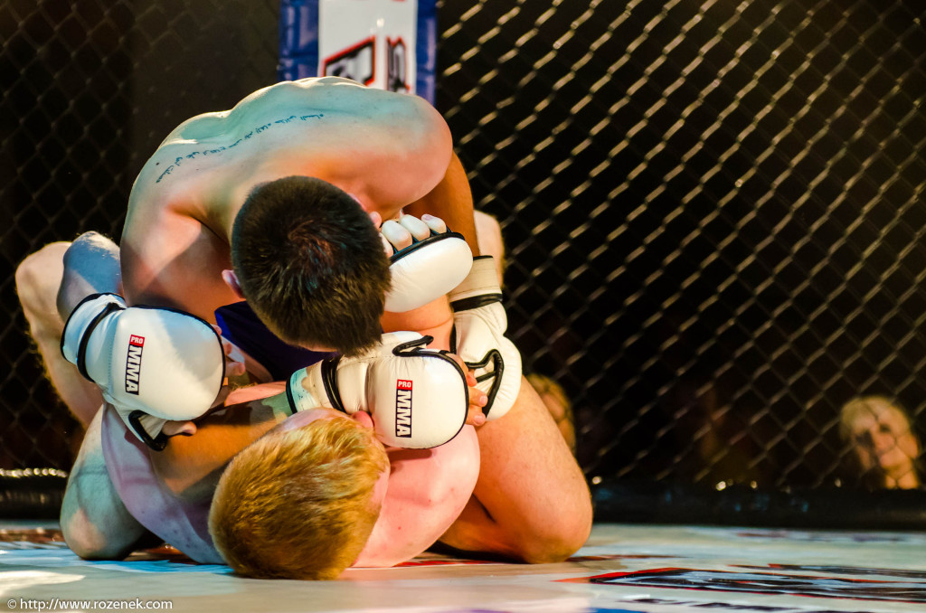 2013.06.15 - MMA Norwich - Fight 08 - 09