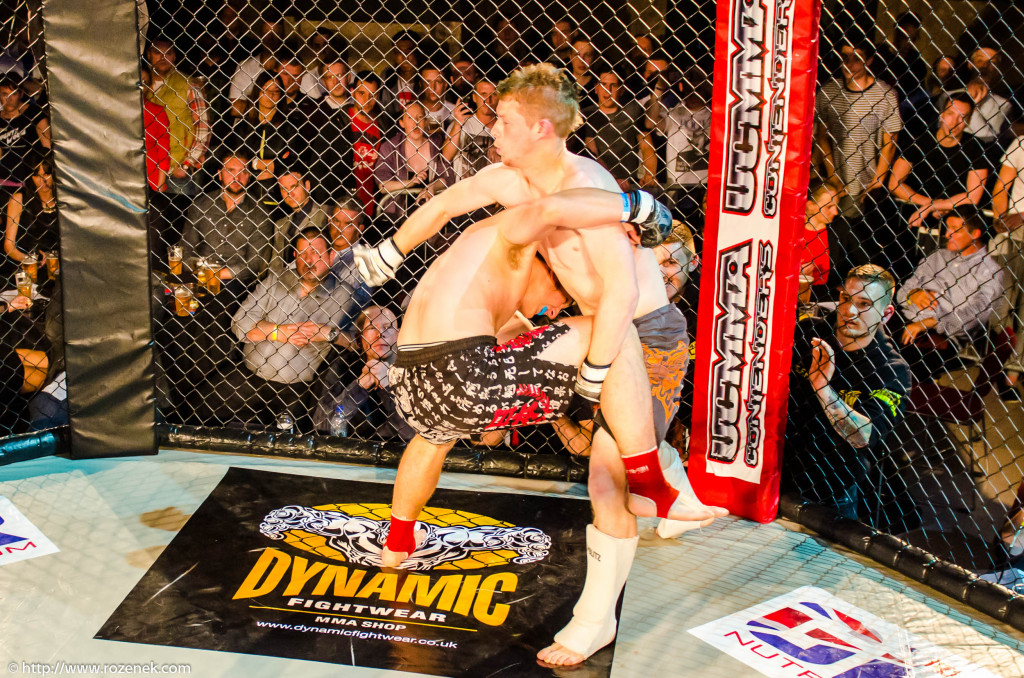 2013.06.15 - MMA Norwich - Fight 09 - 06