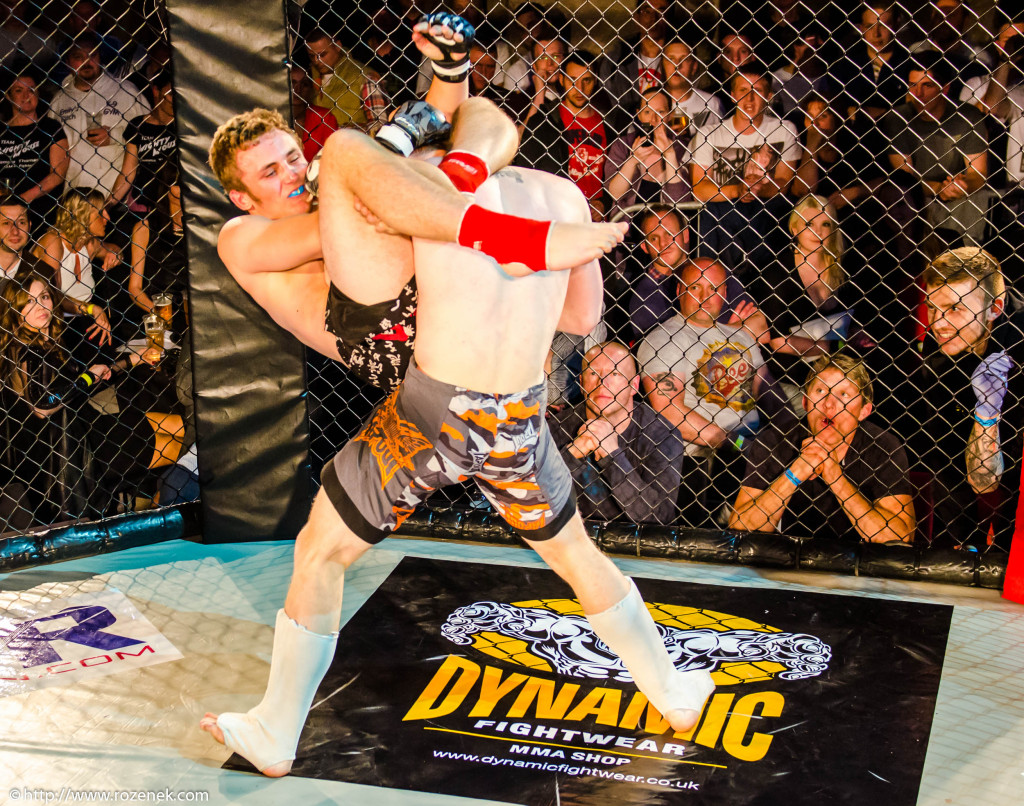 2013.06.15 - MMA Norwich - Fight 09 - 08