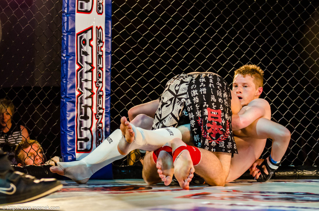 2013.06.15 - MMA Norwich - Fight 09 - 10