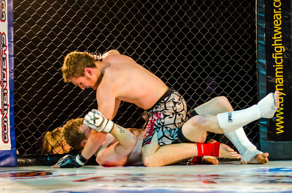 2013.06.15 - MMA Norwich - Fight 09 - 11