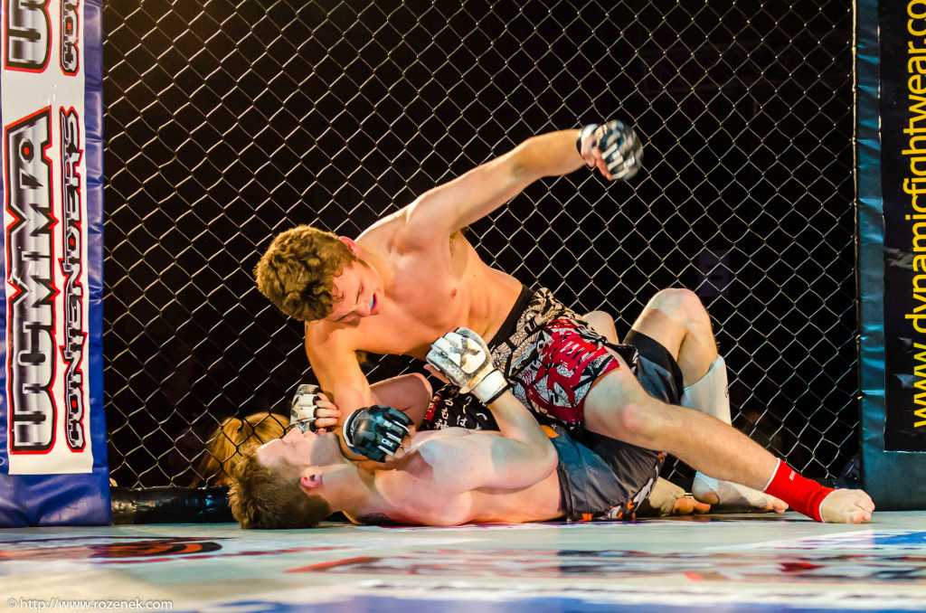 2013.06.15 - MMA Norwich - Fight 09 - 13