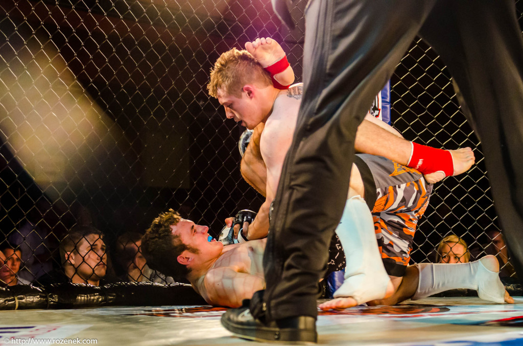 2013.06.15 - MMA Norwich - Fight 09 - 14