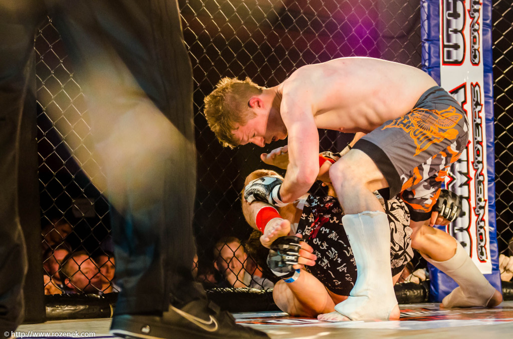 2013.06.15 - MMA Norwich - Fight 09 - 15