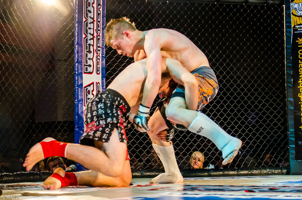 2013.06.15 - MMA Norwich - Fight 09 - 16