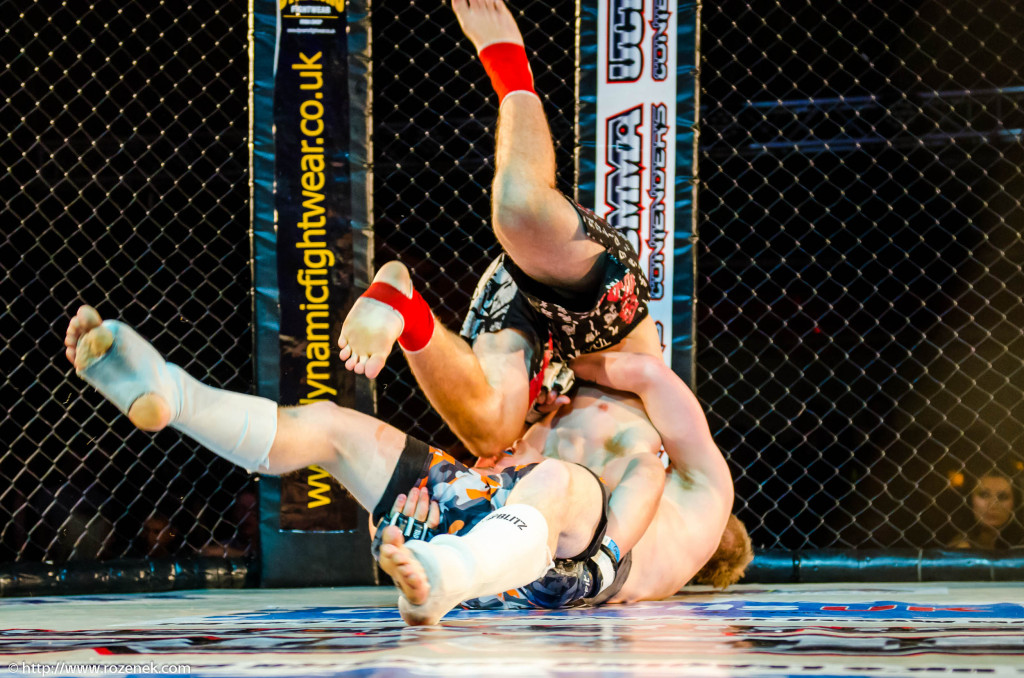 2013.06.15 - MMA Norwich - Fight 09 - 18