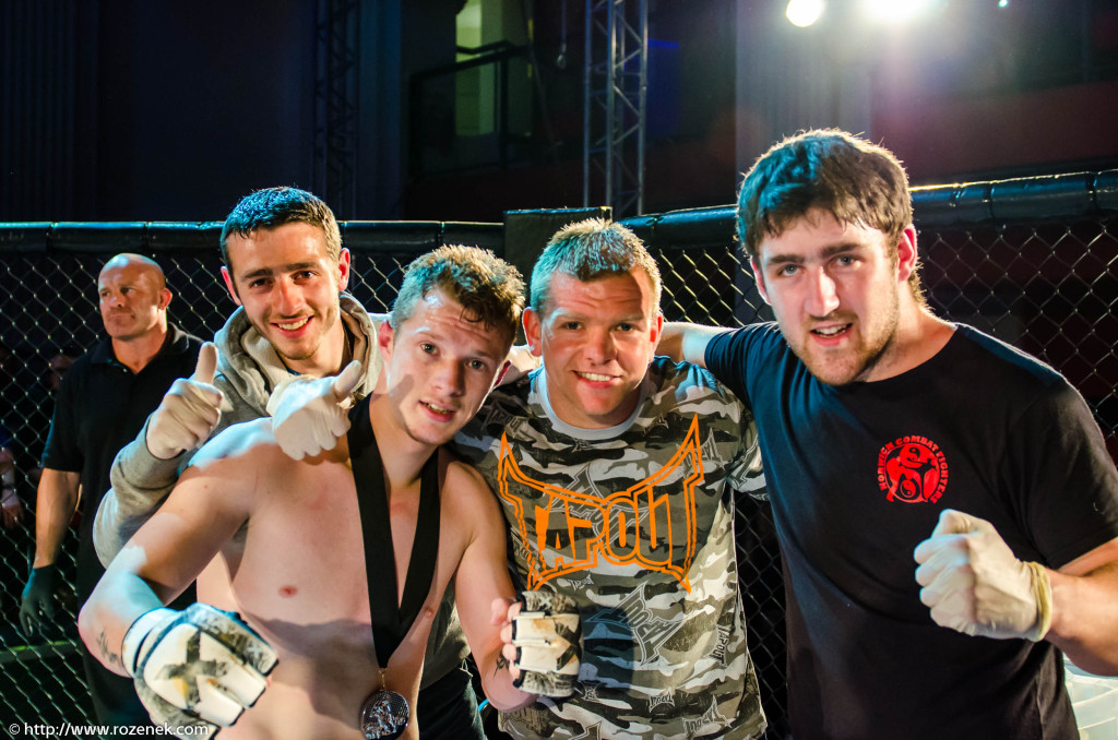 2013.06.15 - MMA Norwich - Fight 09 - 23