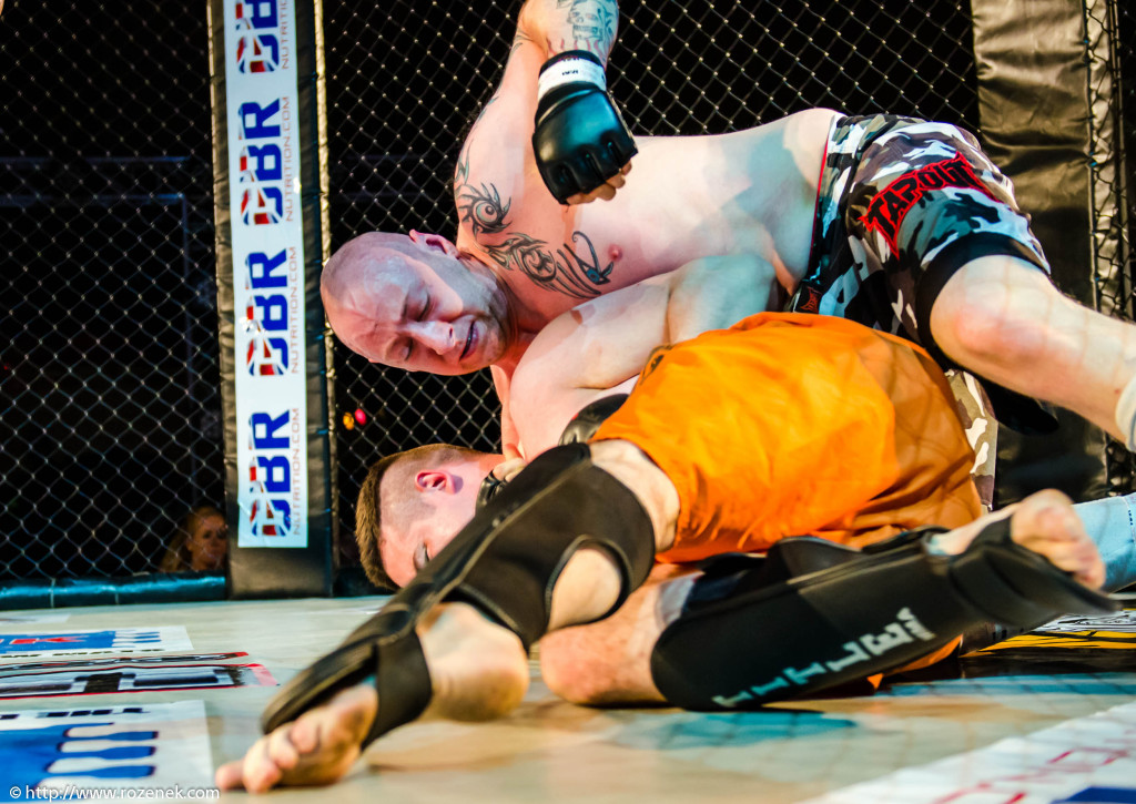2013.06.15 - MMA Norwich - Fight 10 - 10