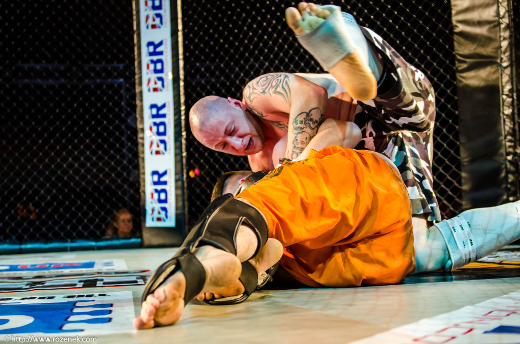2013.06.15 - MMA Norwich - Fight 10 - 11