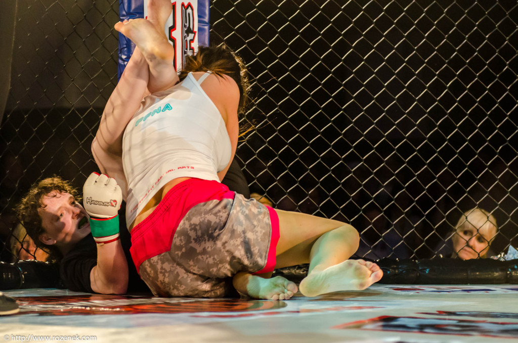 2013.06.15 - MMA Norwich - Fight 11 - 12