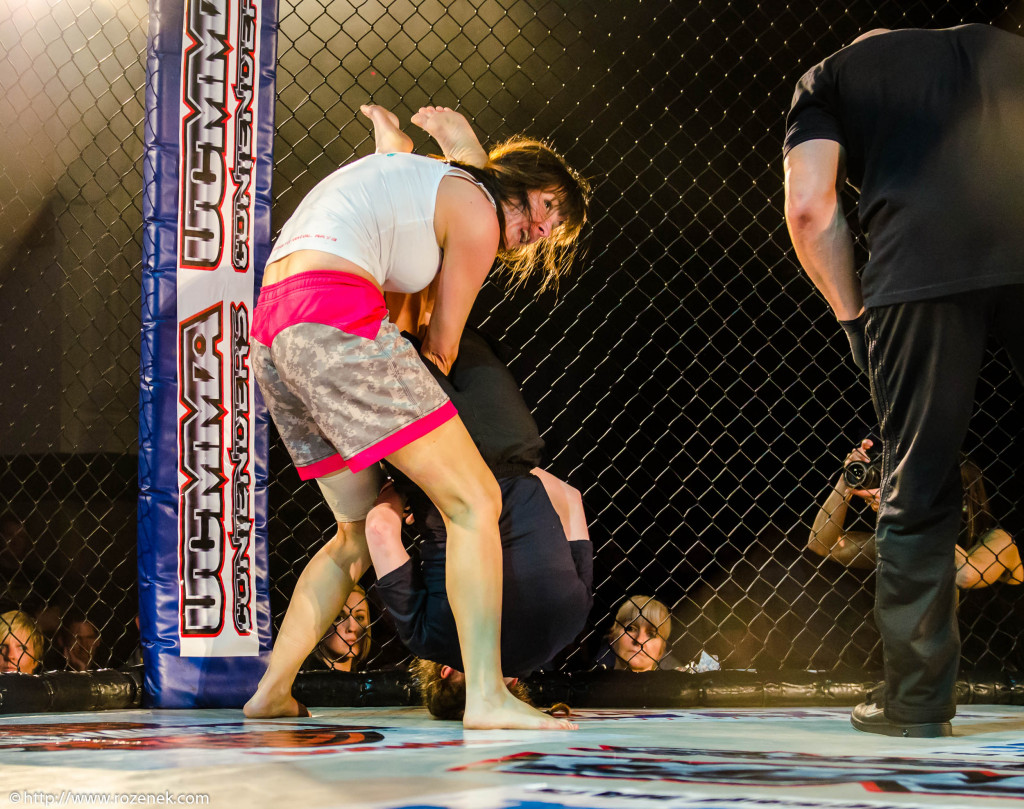 2013.06.15 - MMA Norwich - Fight 11 - 16
