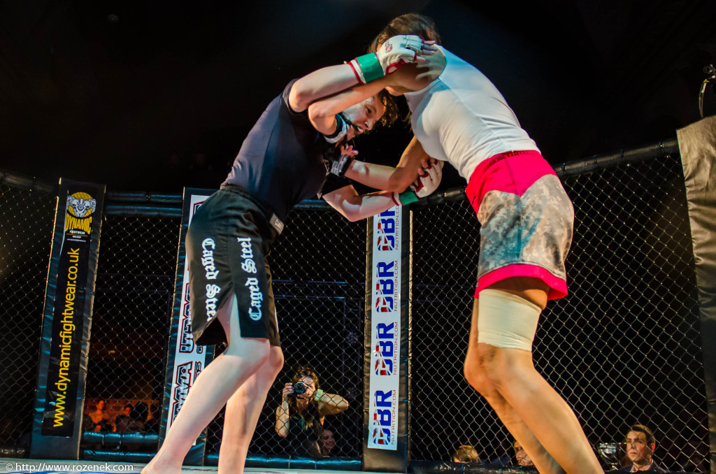2013.06.15 - MMA Norwich - Fight 11 - 24