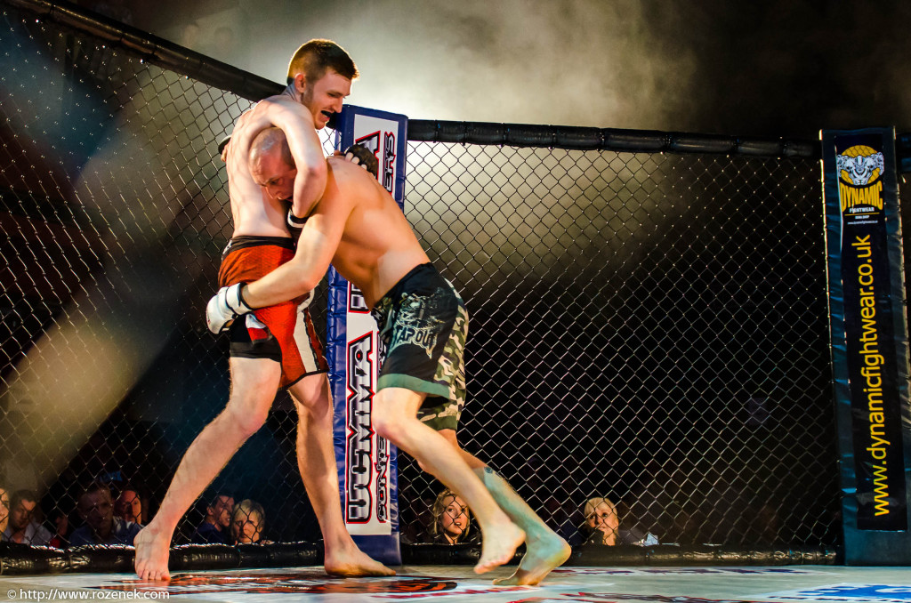 2013.06.15 - MMA Norwich - Fight 12 - 03