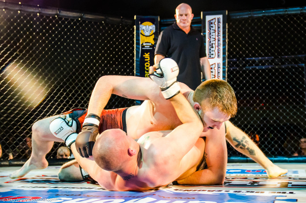 2013.06.15 - MMA Norwich - Fight 12 - 11