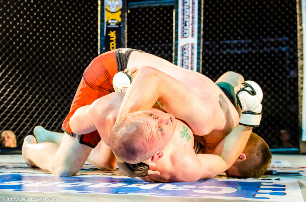 2013.06.15 - MMA Norwich - Fight 12 - 12