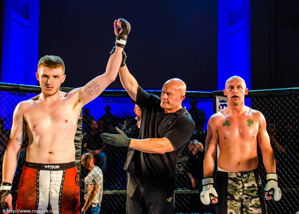 2013.06.15 - MMA Norwich - Fight 12 - 14