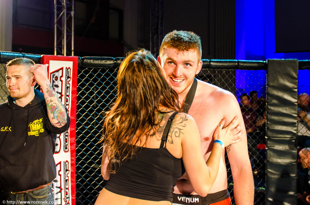 2013.06.15 - MMA Norwich - Fight 12 - 15