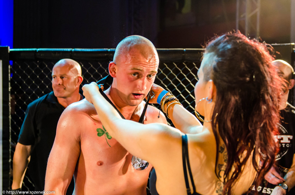 2013.06.15 - MMA Norwich - Fight 12 - 16