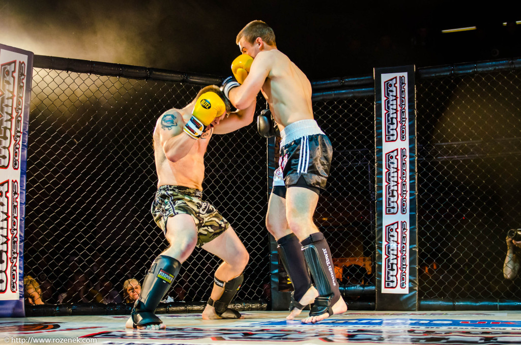 2013.06.15 - MMA Norwich - Fight 14 - 06