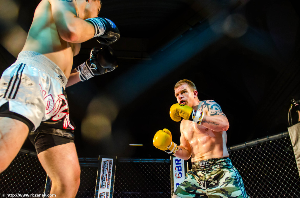 2013.06.15 - MMA Norwich - Fight 14 - 16