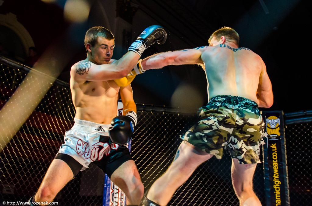 2013.06.15 - MMA Norwich - Fight 14 - 19