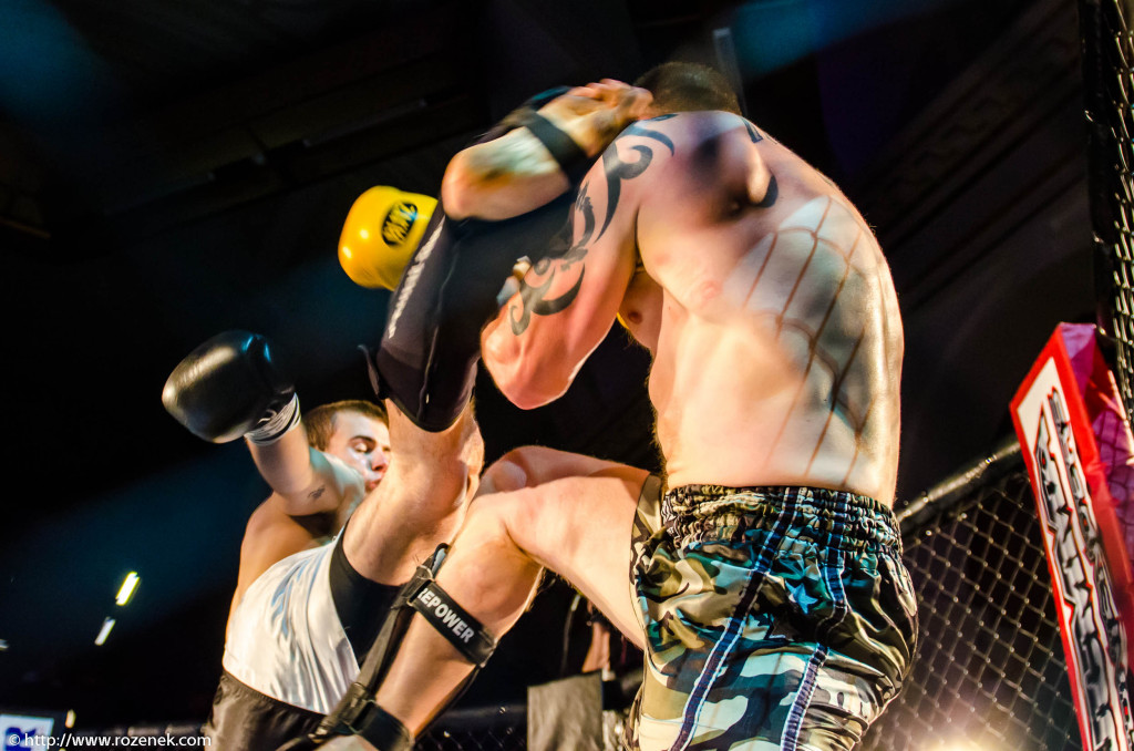2013.06.15 - MMA Norwich - Fight 14 - 21