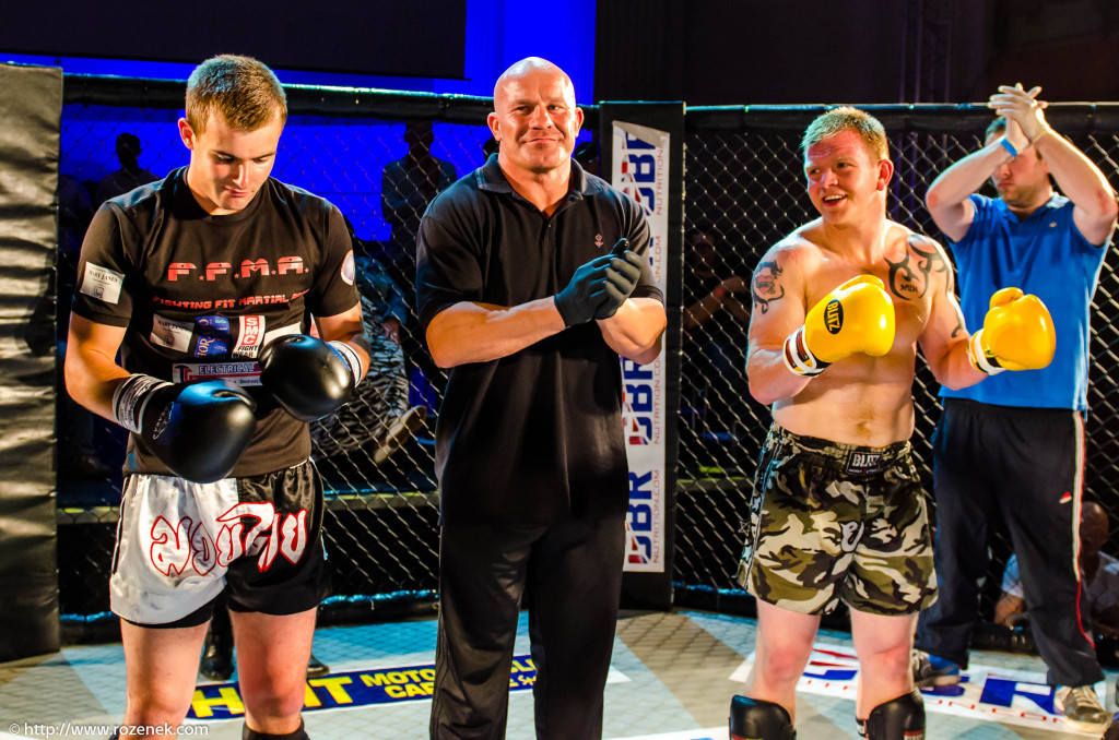 2013.06.15 - MMA Norwich - Fight 14 - 24