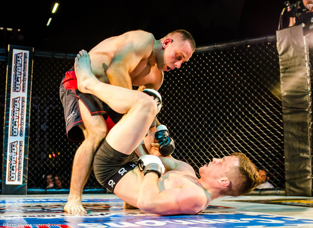 2013.06.15 - MMA Norwich - Fight 16 - 07