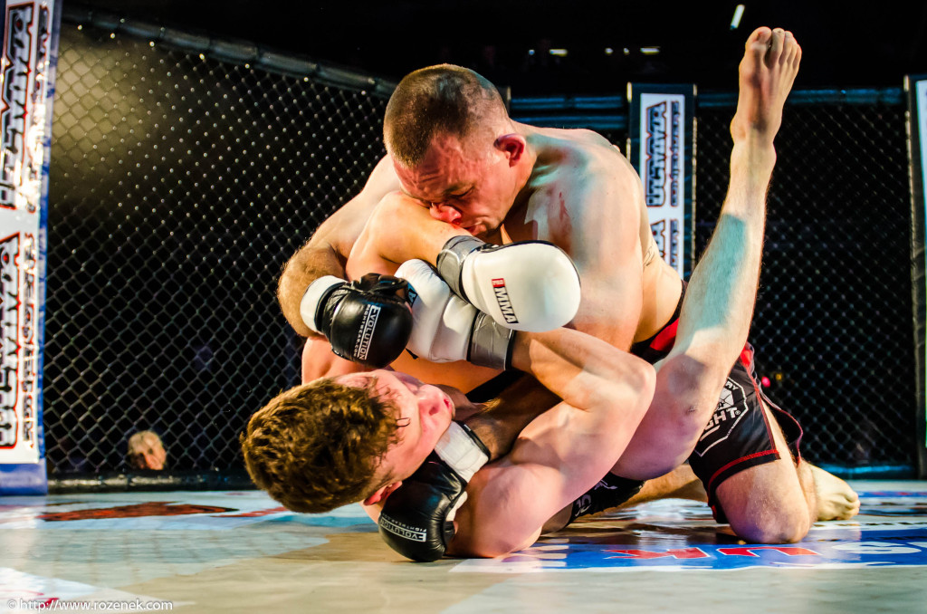2013.06.15 - MMA Norwich - Fight 16 - 11