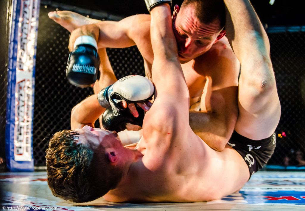 2013.06.15 - MMA Norwich - Fight 16 - 14