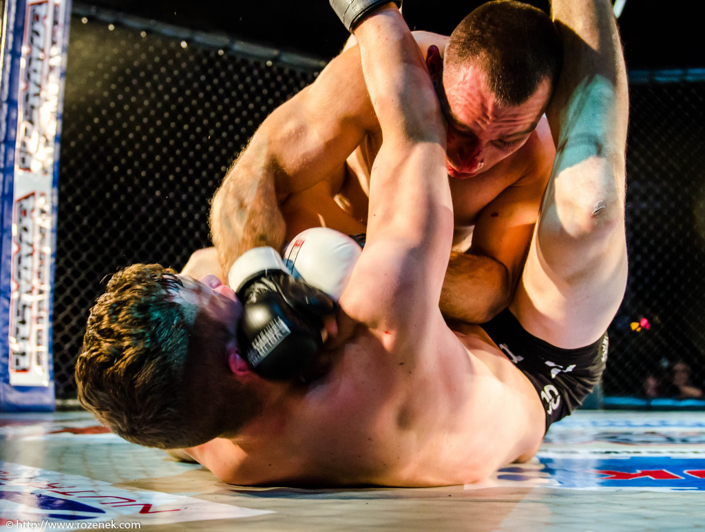2013.06.15 - MMA Norwich - Fight 16 - 15