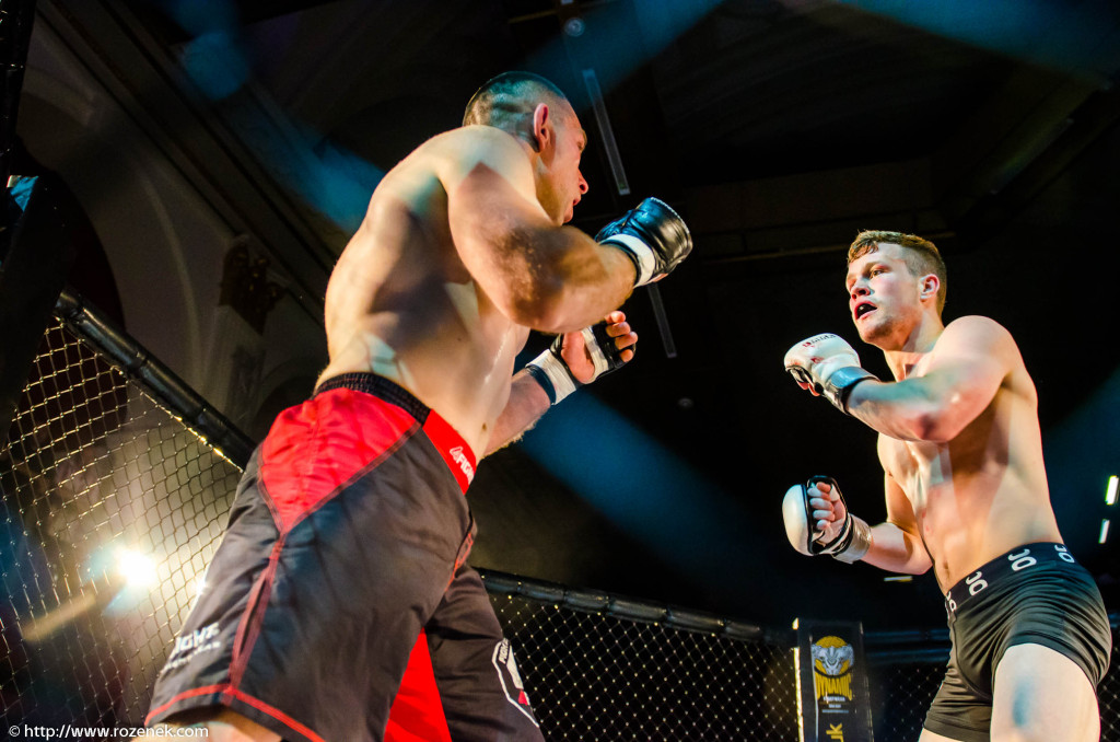 2013.06.15 - MMA Norwich - Fight 16 - 18