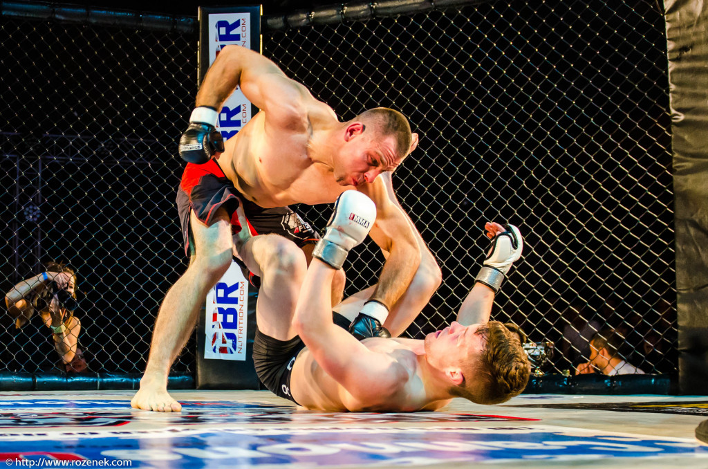 2013.06.15 - MMA Norwich - Fight 16 - 19