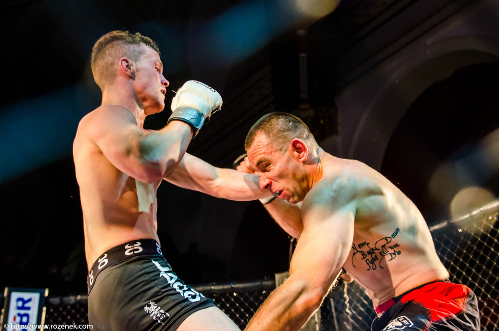 2013.06.15 - MMA Norwich - Fight 16 - 21