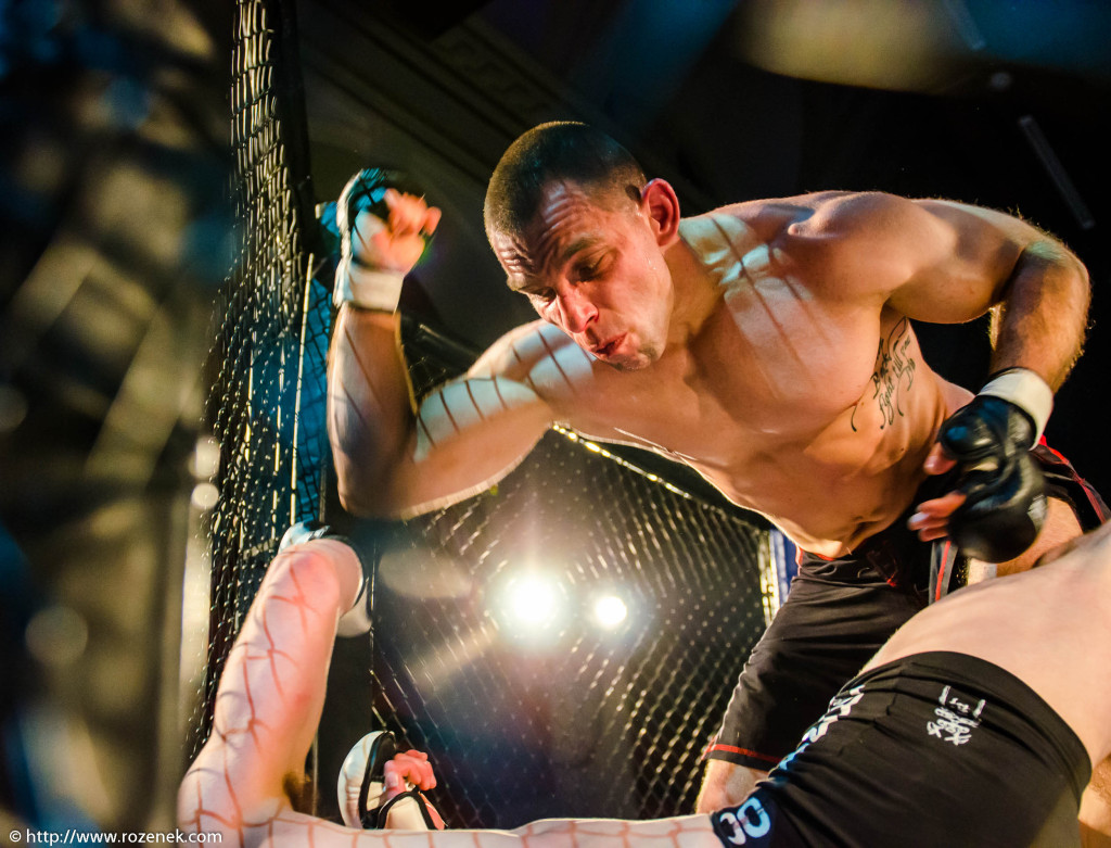 2013.06.15 - MMA Norwich - Fight 16 - 24