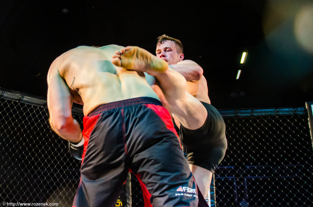 2013.06.15 - MMA Norwich - Fight 16 - 25