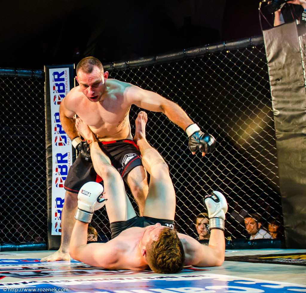 2013.06.15 - MMA Norwich - Fight 16 - 26