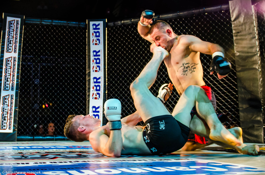 2013.06.15 - MMA Norwich - Fight 16 - 27