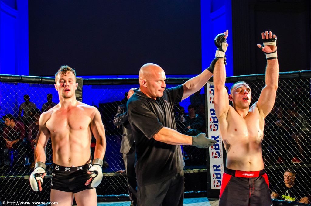 2013.06.15 - MMA Norwich - Fight 16 - 29