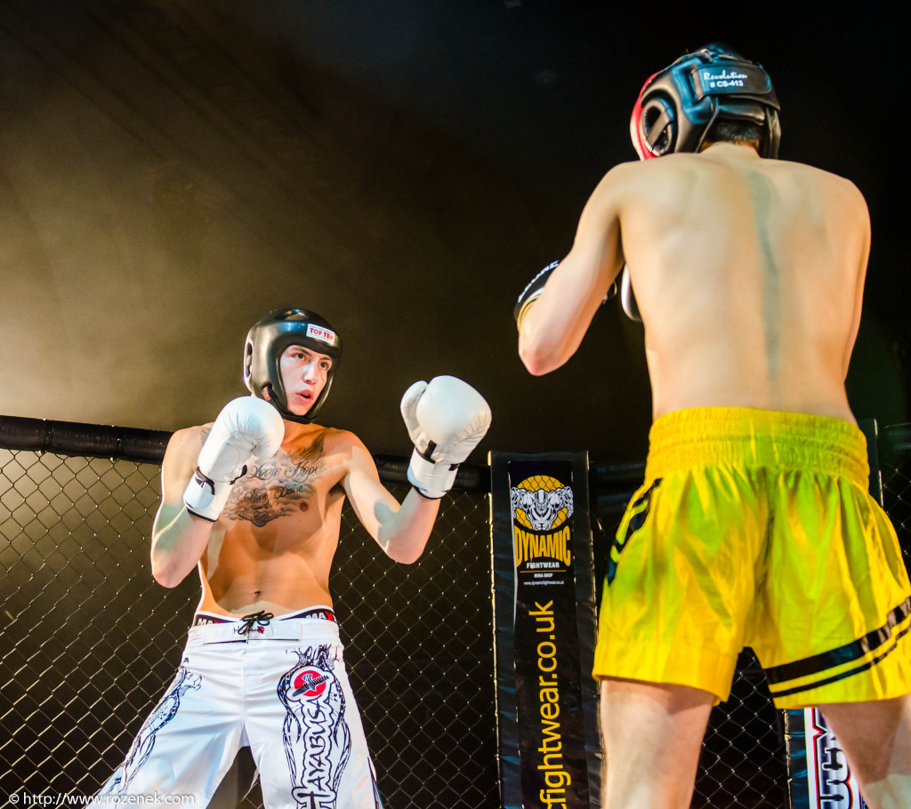 2013.06.15 - MMA Norwich - Fight 17 - 03